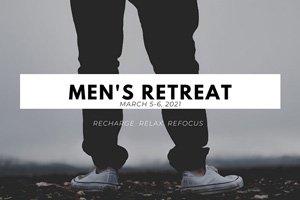 highlands church paso robles men's retreat