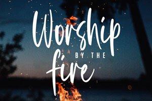womens_highlands_worship_bonfire